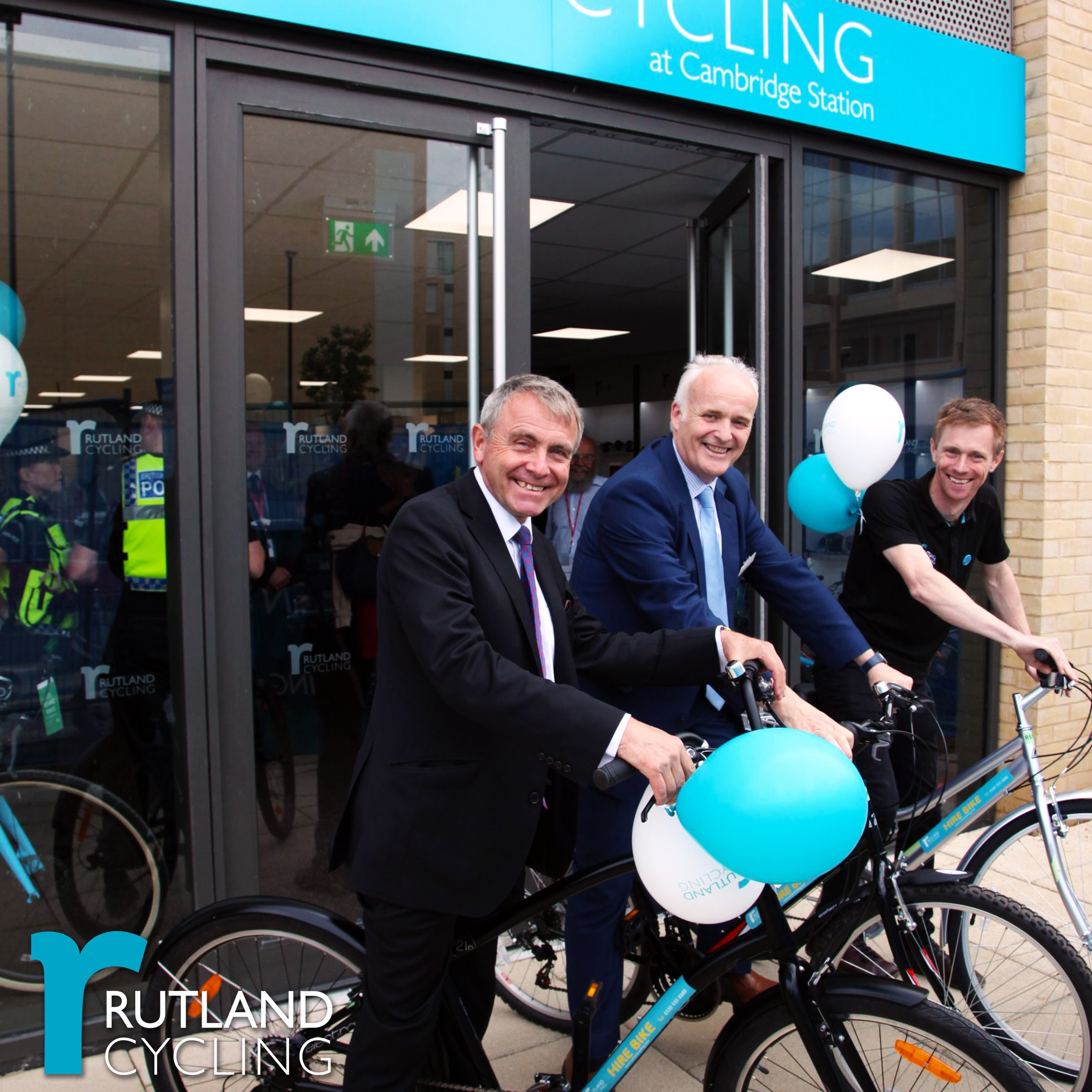 Cyclepoint Rutland Cycling
