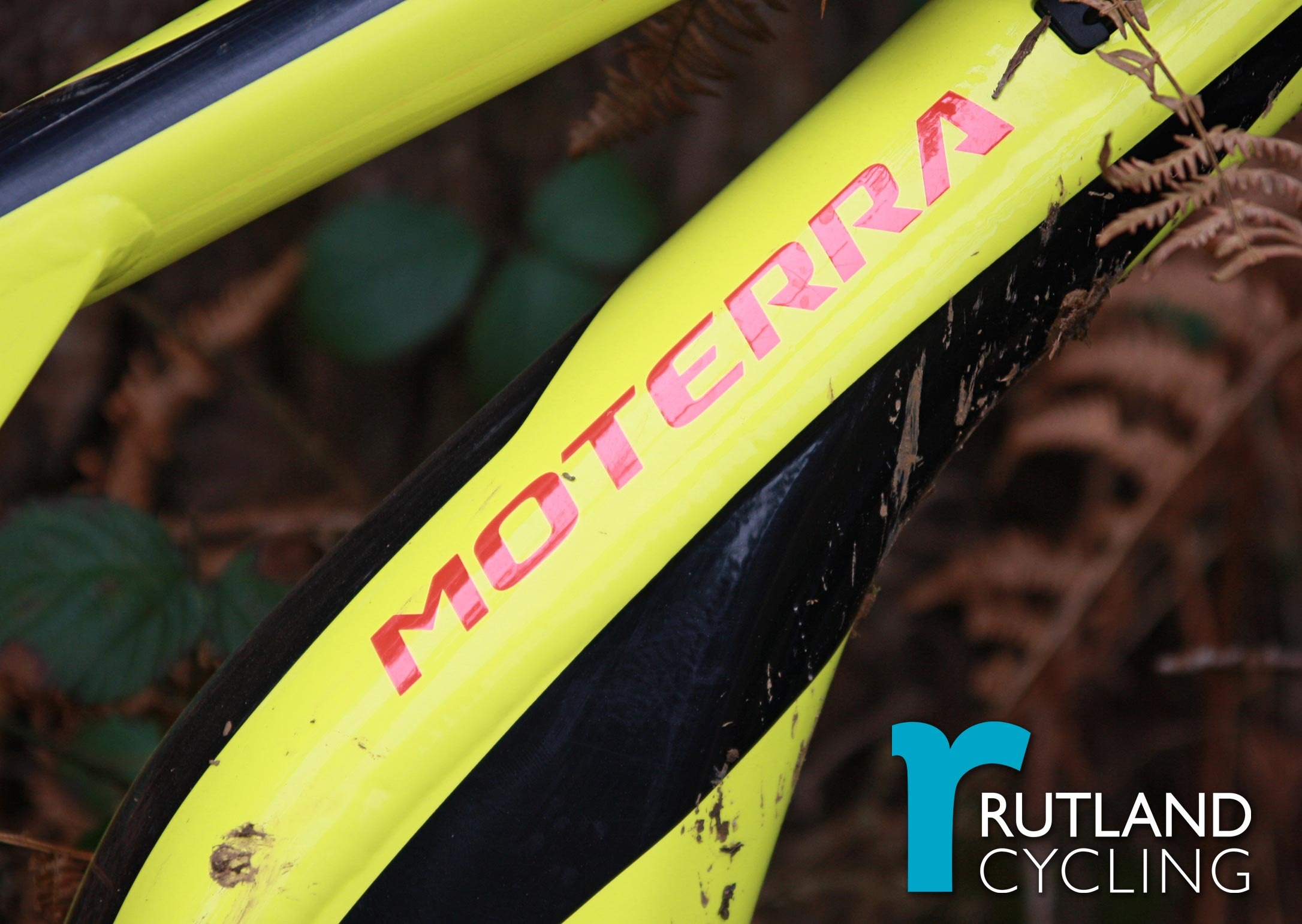 Cannondale Moterra LT1 Video Review