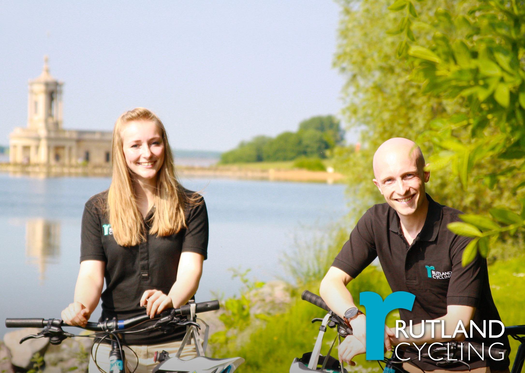 Free Bike Safety Check at Rutland Cycling