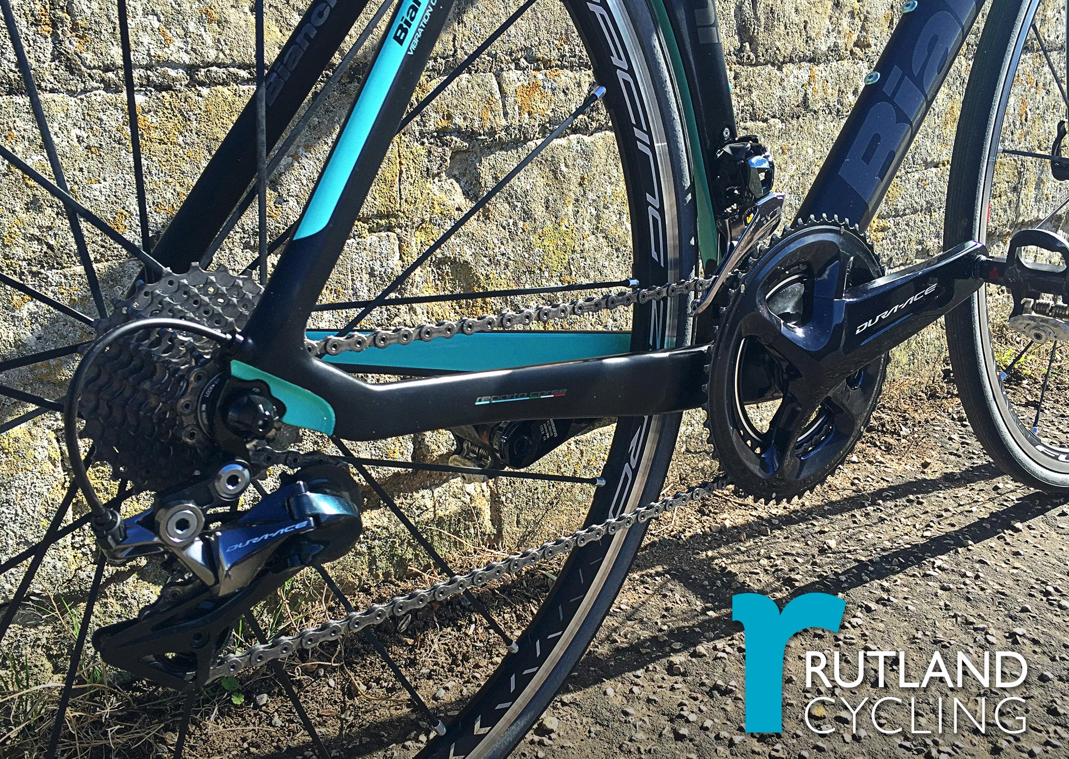 Bianchi Oltre XR4 Dura-Ace First Impressions Pic 3