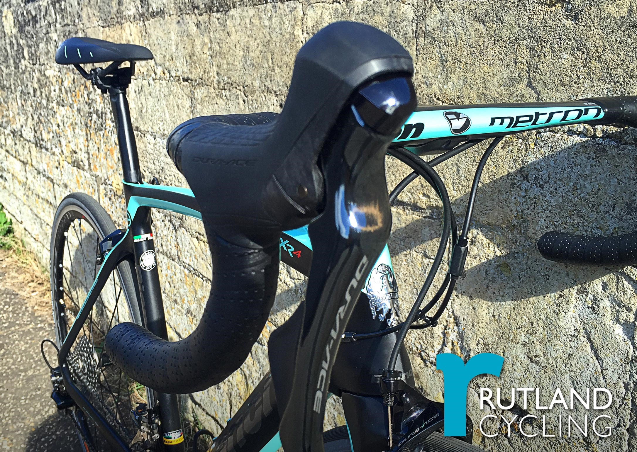 Bianchi Oltre XR4 Dura-Ace First Impressions Pic 5