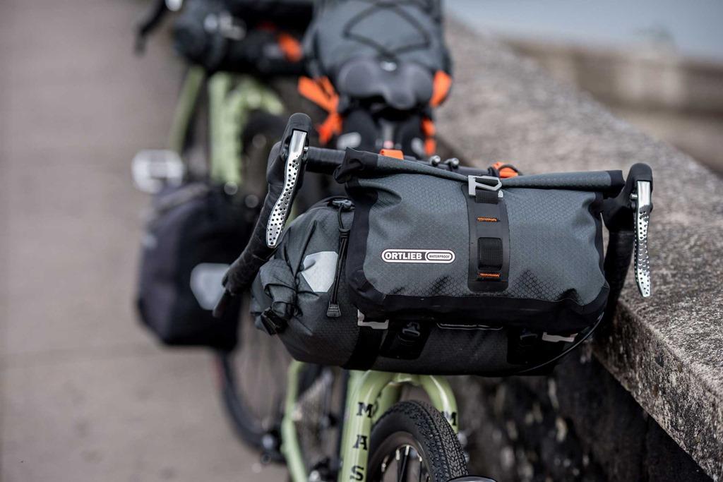 Ortlieb Bikepacking Bag Set Long Term Review Rutland Cycling