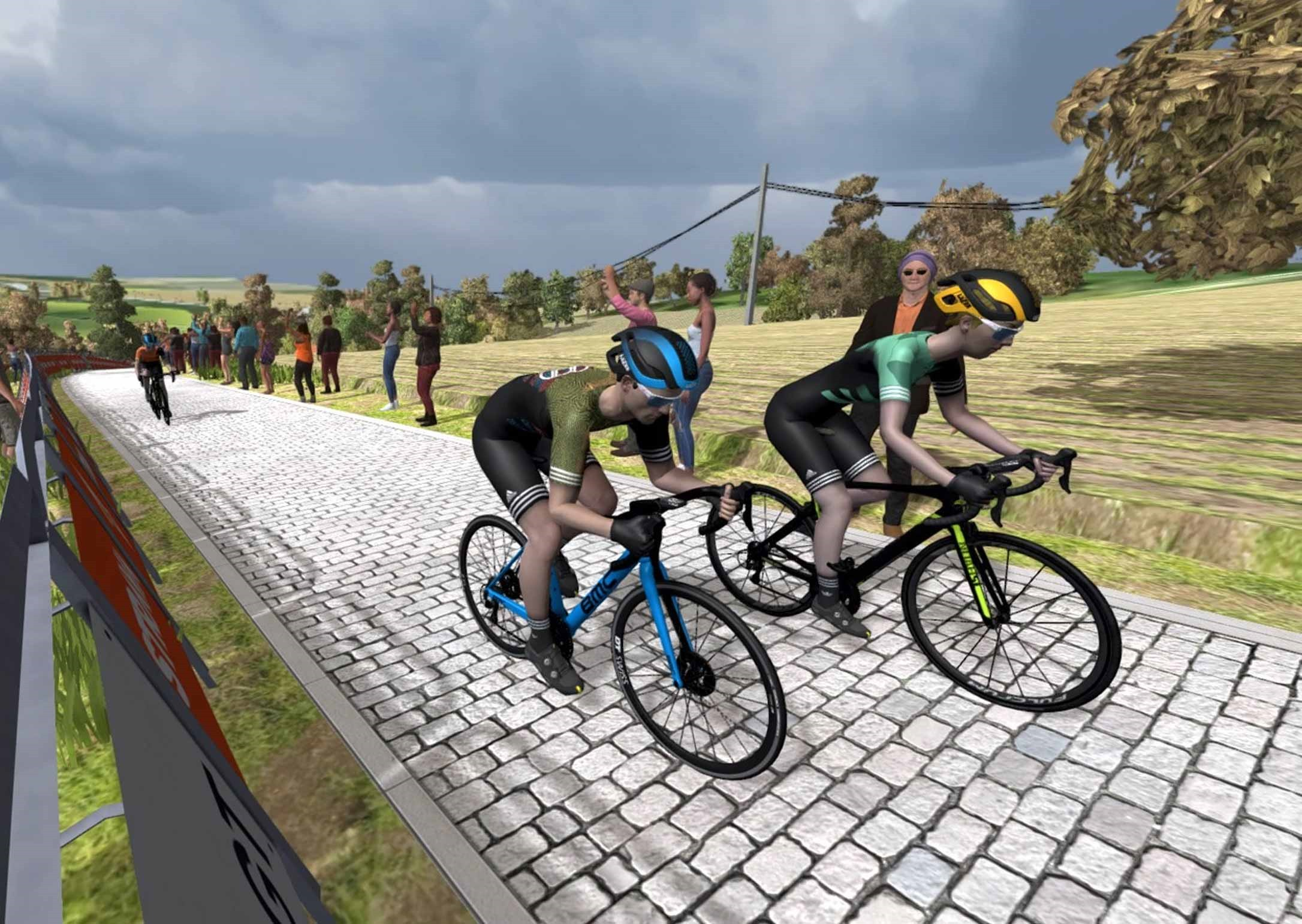 rgt-cycling