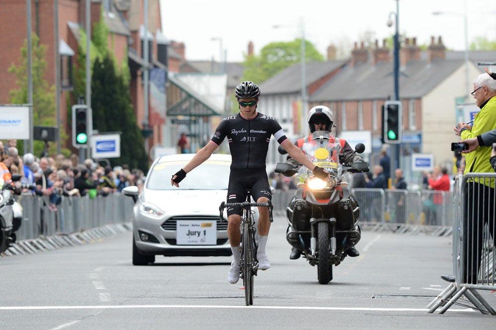Rutland CiCLE Classic 2014 Winner