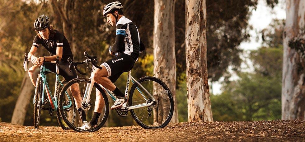 Autumn Cycling Essentials