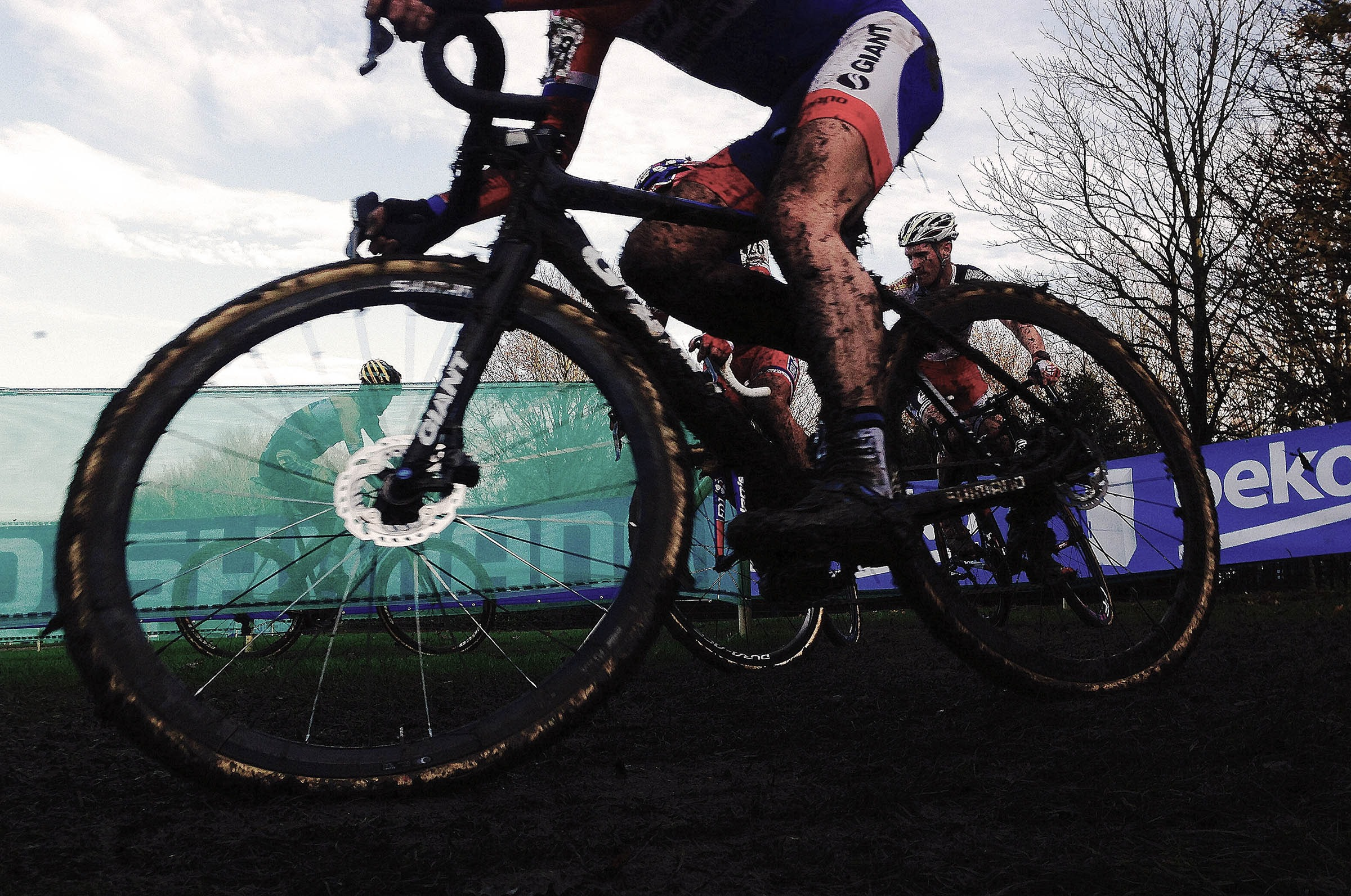 Try Cyclocross