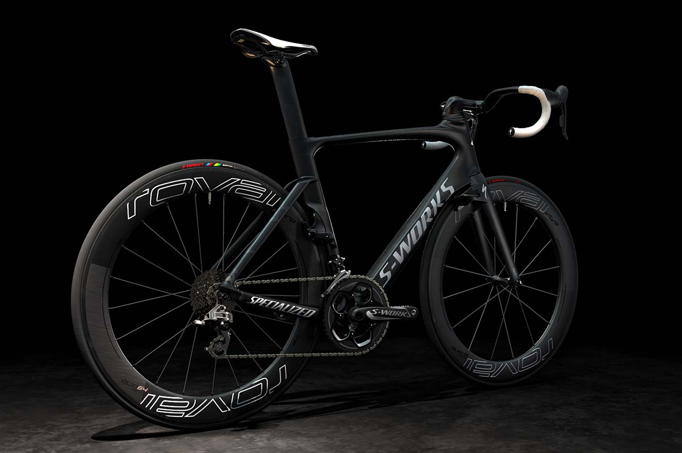 Specialized Venge ViAS First Pictures