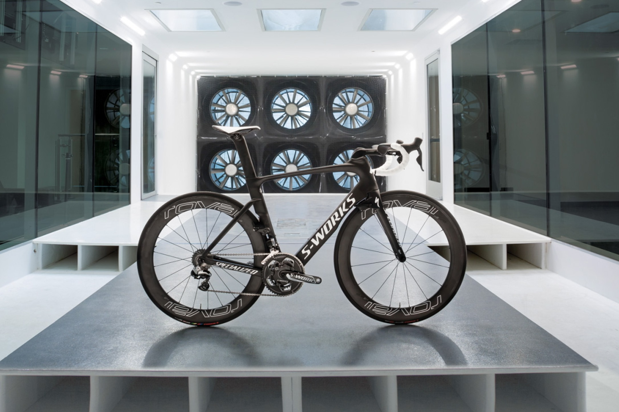 Specialized Venge ViAS Launch