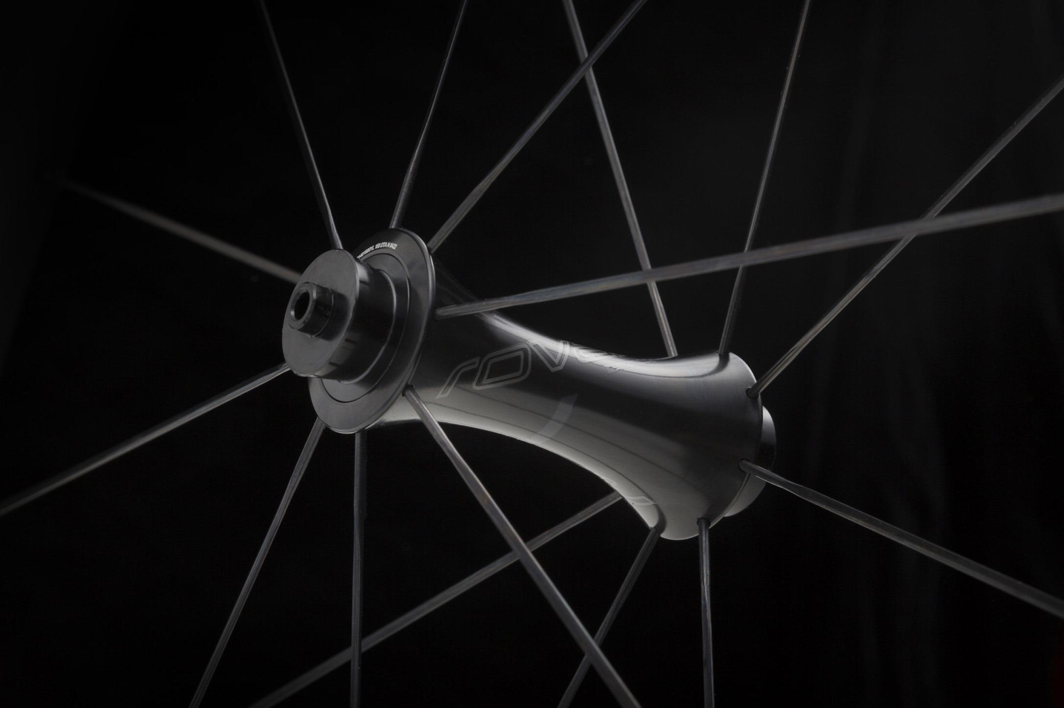 Specialized Venge ViAS Roval Wheels