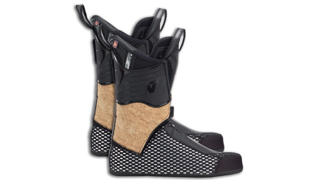 rear-entry-ski-boot-liner