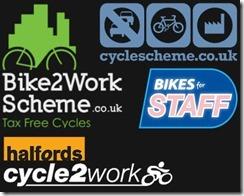 tax-free bikes