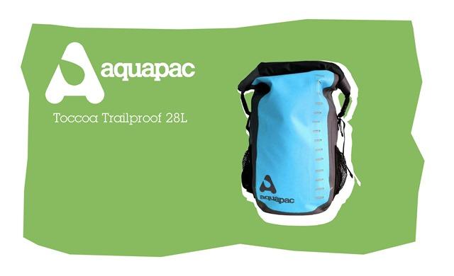 Aquapac Toccoa