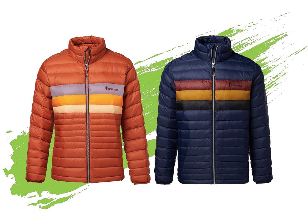 Cotopaxi Fuego Jacket