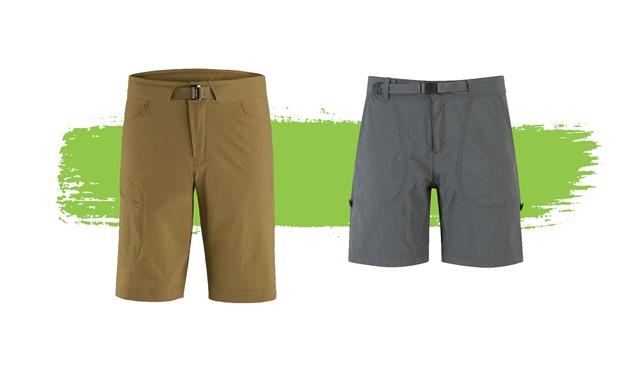 Part 3 Shorts
