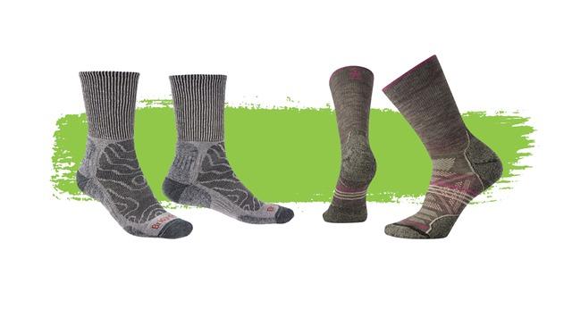 Part 3 socks