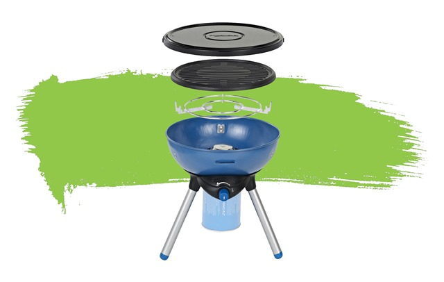 Party Grill image