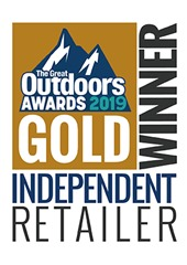 INDEPENDET RETAILER WINNER 2019