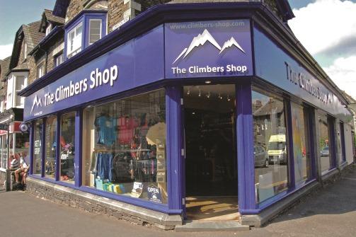 TCS-Shop