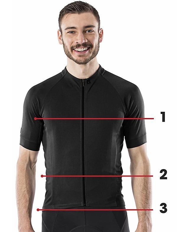 Bontrager Clothing Mens