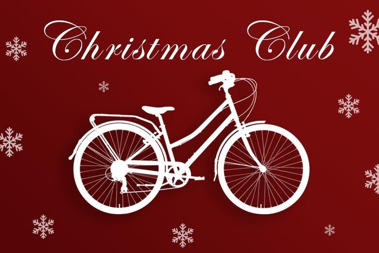 Christmas Club Blog