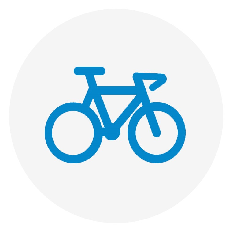 Grab Your Bike