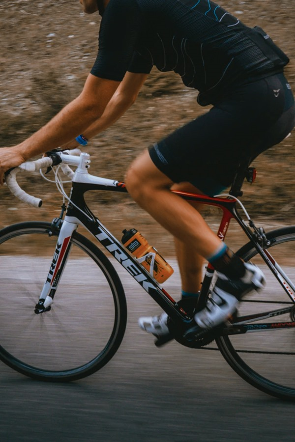 Knee Pain? Common Pedal Solutions