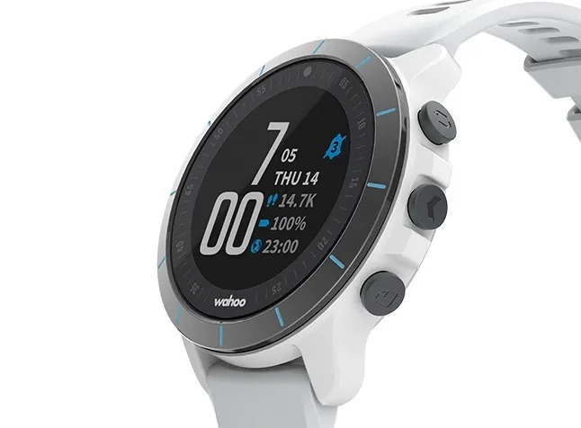 gps sports watch clear display
