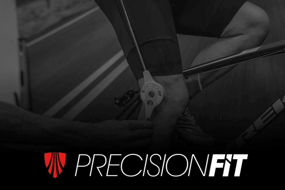 PrecisionFit