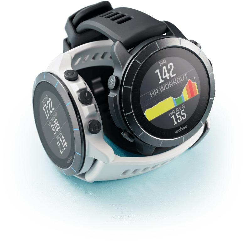 Elemnt Rival smart watch