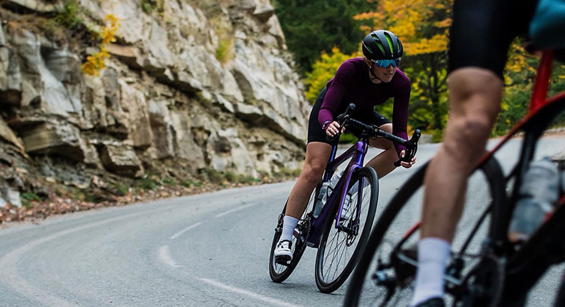 Cylce scheme road bikes
