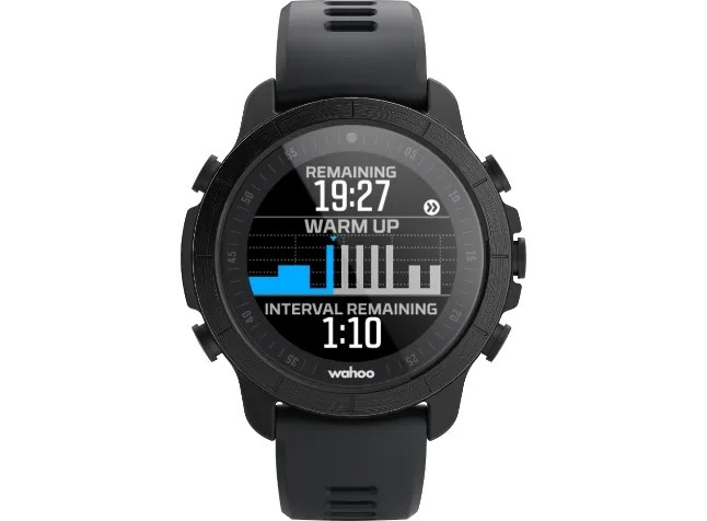 elemnt rival planned workouts