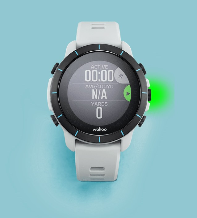Rival watch touch and go technology