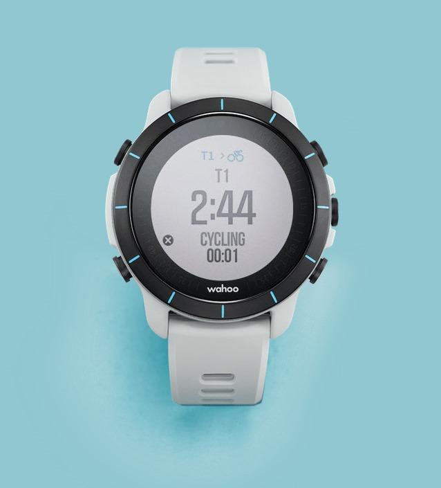 Smart watch transition controls