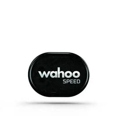 Wahoo RPM Speed