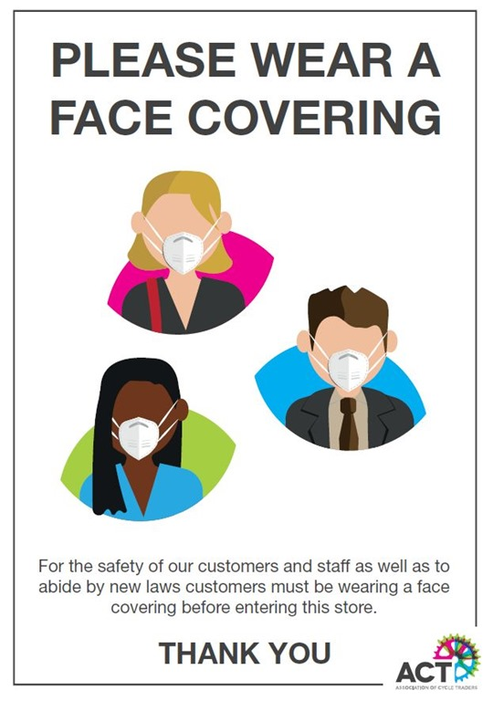 Face Covering