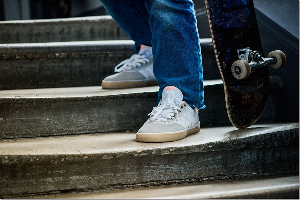 Adidas Skateboarding Lucas Premiere ADV