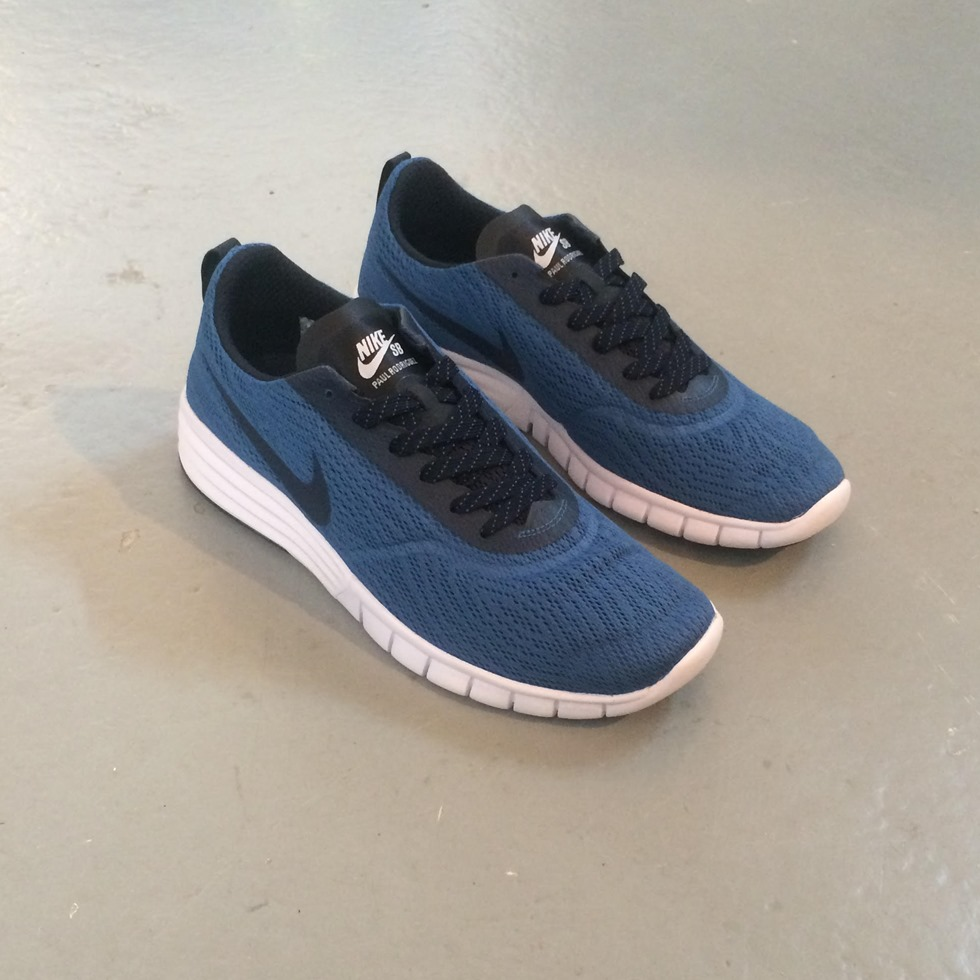 Nike Sb Paul Rodriguez 9 Rest And Recovery Shoes
