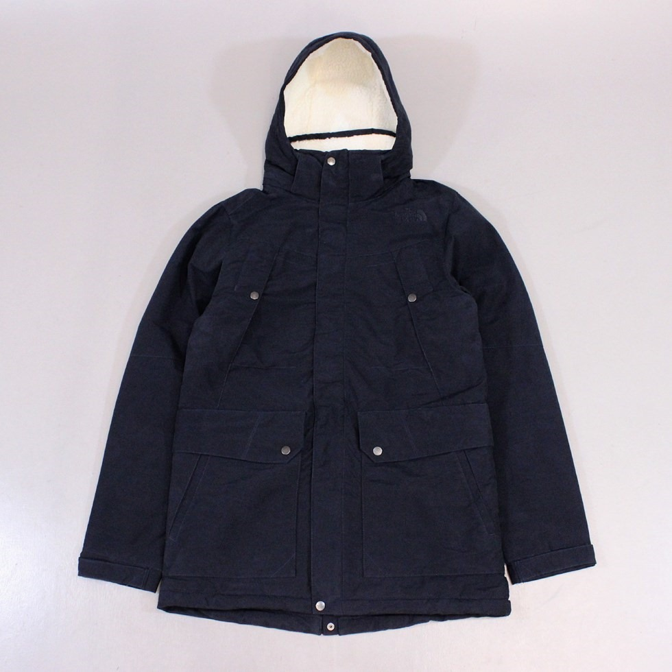The North Face Jacket Urban Navy