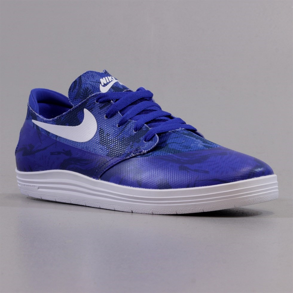 hot sales dd344 ddfa4 ... Also available in Nike SB Lunar Oneshot World Cup Shoes in Black and  Safety Orange ...